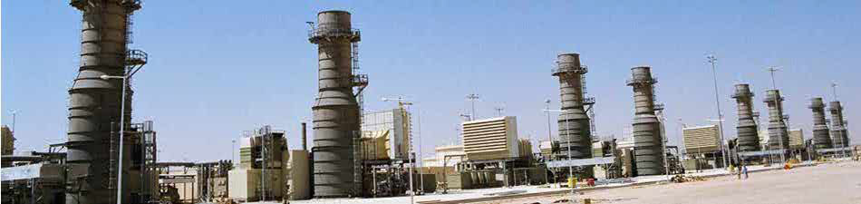 Riyadh Power Plant No.9