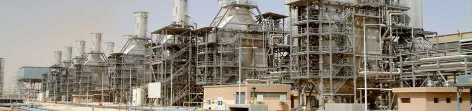 Riyadh Power Plant No.9
